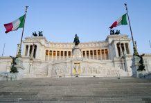 Η Ιταλία έτοιμη να σπάσει τη γραμμή της ΕΕ απέναντι στη Ρωσία