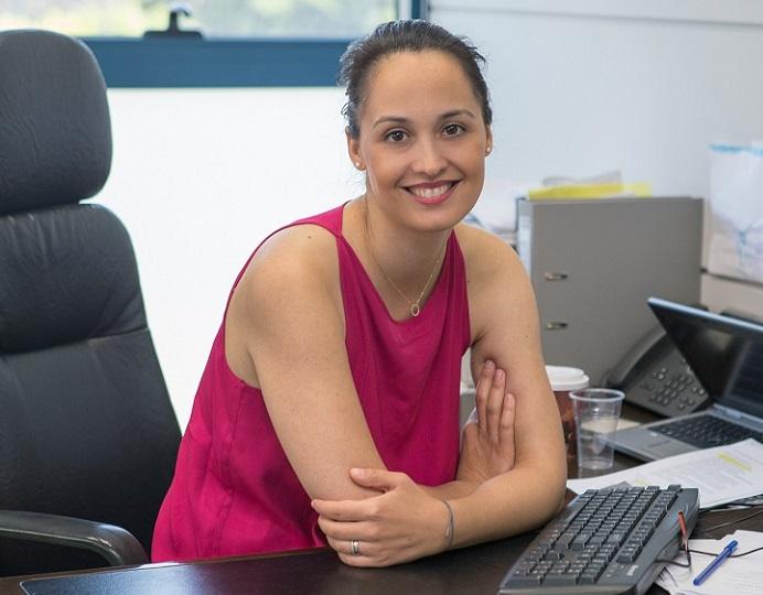 Η Χρύσα Μπόνου νέα διευθύνουσα σύμβουλος της ΜΙΝΕΡΒΑ ΑΕ