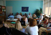 LIFE: Συνάντηση των εταίρων του προγράμματος για την βελτίωση της κλιματικής διακυβέρνησης των πόλεων