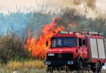 Κρήτη: Πάνω από 556 αγροτοδασικές πυρκαγιές το 2018 και 15.340 καμμένα στρέμματα