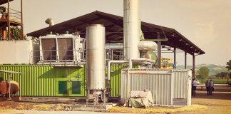 Το παράδειγμα συνεργατισμού που δημιούργησε από το μηδέν μια μονάδα παραγωγής βιοαερίου