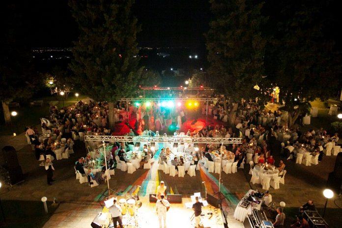 Πραγματοποιήθηκε με επιτυχία ο «Χορός Κάτω από τ' Άστρα» της ΑΓΣ
