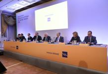 Πραγματοποιήθηκε η ετήσια τακτική γενική συνέλευση των μετόχων της Τράπεζας Πειραιώς