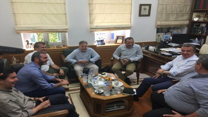 Στην Κρήτη το προεδρείο του ΟΠΕΚΕΠΕ