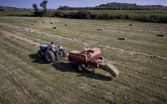To σχέδιο του Brexit για τα αγροτικά προϊόντα