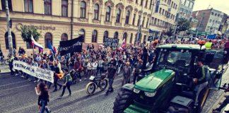 Η χώρα δεν έχει συνέλθει ακόμα από το σκάνδαλο με τις υπεξαιρέσεις ευρωπαϊκών επιδοτήσεων