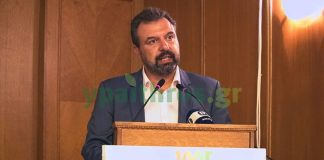 Υπουργός Αγροτικής Ανάπτυξης και Τροφίμων, Σταύρος Αραχωβίτης