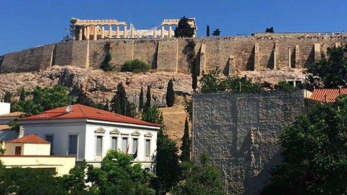 Η Αθήνα υποψήφια για «Ευρωπαϊκή Πρωτεύουσα Καινοτομίας 2018»