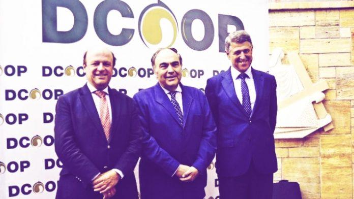 Στη σέντρα για τις εμπορικές της πρακτικές η Dcoop