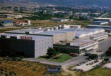 Στη ΣΕΚΑΠ ο Πρόεδρος Ευρώπης της JTI Βασίλης Βωβός - Ολοκληρώθηκε η εξαγορά