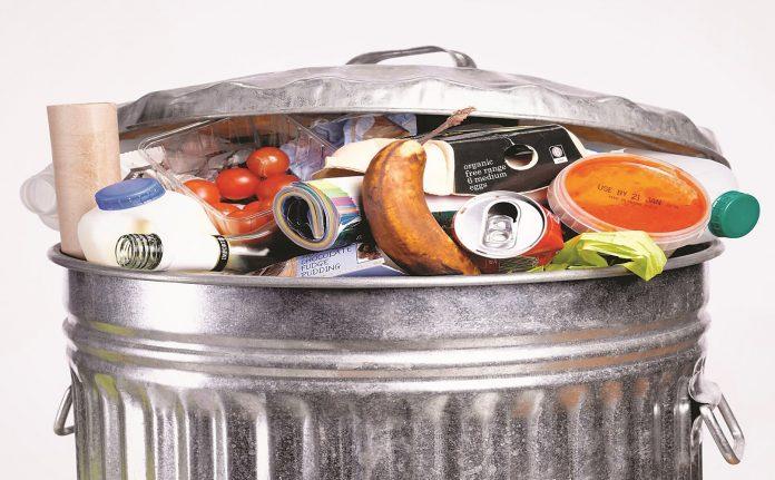 Τα τρόφιμα που πετιούνται στα σκουπίδια μπορεί να αυξηθούν κατά ένα τρίτο παγκοσμίως έως το 2030