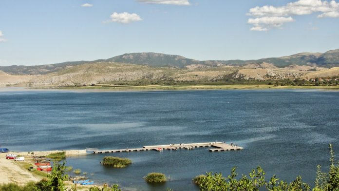 Στην Άρνισσα Έδεσσας εκδήλωση για τη λίμνη Βεγορίτιδα