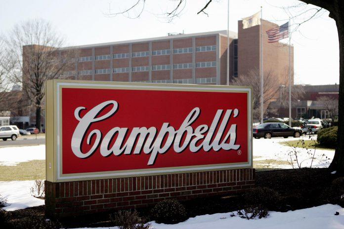 Third Point: Πιέζει για πώληση της Campbell o Loeb