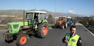 ΔΕΘ: Ανένδοτοι οι αγρότες, βγάζουν στους δρόμους τα τρακτέρ