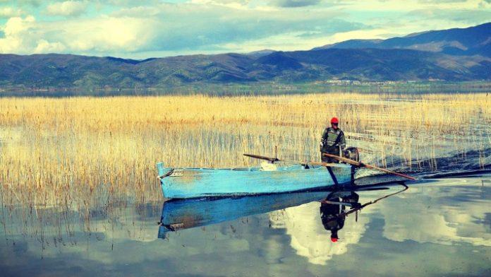 Δράσεις από την ΠΚΜ και την ΠΓΔΜ για την προστασία του οικοσυστήματος