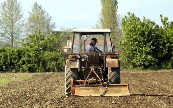 Ελλάδα: Η έκτη χώρα στην Ευρώπη με τους μεγαλύτερους σε ηλικία αγρότες