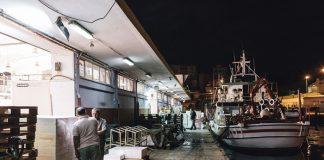 Επίσημη κράτηση φορτίου 225 τόνων ζωοτροφών στο τελωνείο του Πειραιά