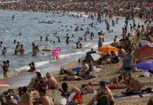 Έρχεται ο καύσωνας της χιλιετίας στην Ευρώπη -Στην Ιβηρική θα αγγίξει τους 50 βαθμούς