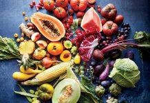 Τα φρούτα και τα λαχανικά που καταναλώνονται περισσότερο στις ΗΠΑ