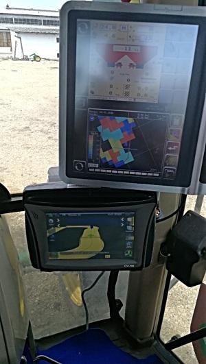 χρήση των τεχνολογιών ευφυούς γεωργίας