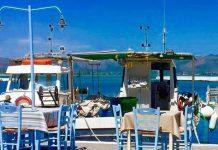 Γιορτή του Ψαρά στην Ελαφόνησο