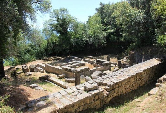 Κέρκυρα: Aνασκαφή στο Mon Repos μετά από 50 χρόνια