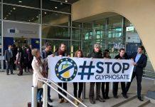 Οικολογικές οργανώσεις ενισχύουν το «ρεύμα» κατά της γλυφοσάτης