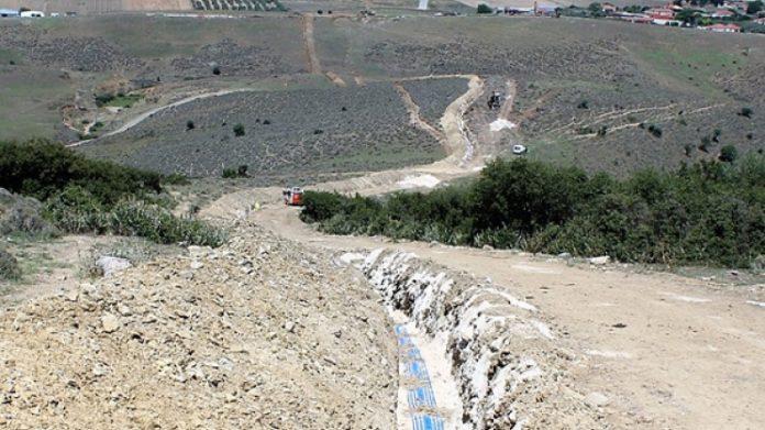 Παρεμβάσεις δήμων Αγιάς-Κιλελέρ για υδροδοτήσεις υπέρ των παραγωγών