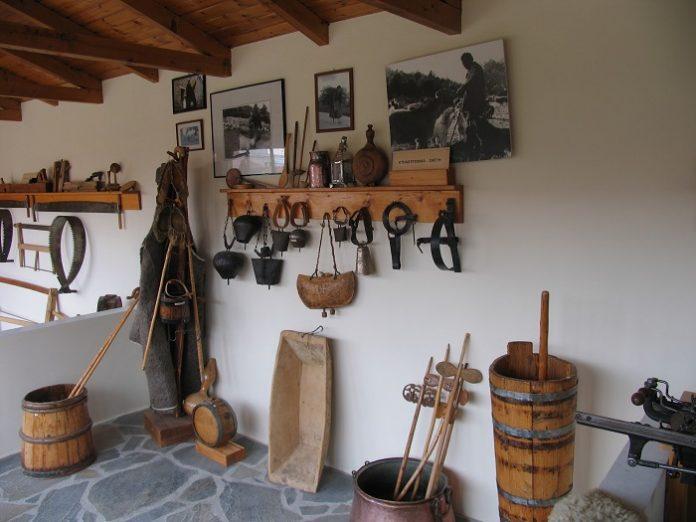 Πηγή παράδοσης και πολιτισμού το νέο λαογραφικό μουσείο της Οίτης στην Φθιώτιδα