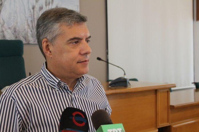 Θεσσαλία: Βελτιώνονται οι προσβάσεις σε αγροτικές και κτηνοτροφικές εκμεταλλεύσεις