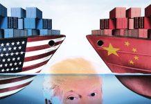 Χάνει το αγροτικό έρεισμα ο Τραμπ εξαιτίας του εμπορικού πολέμου