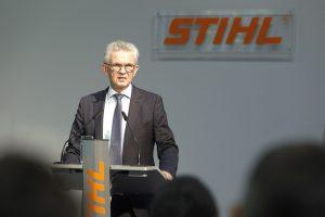 Κατακτούν το ψηφιακό μέλλον τα νέα προϊόντα της STIHL