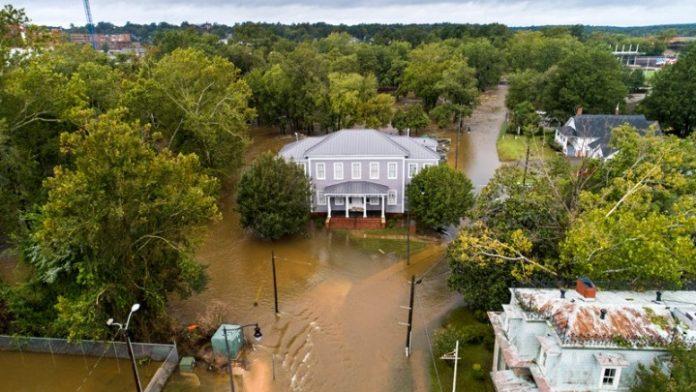 Στους 31 οι νεκροί από τον κυκλώνα Φλόρενς στις ΗΠΑ