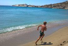 Η Ελλάδα «Καλύτερος Προορισμός Οικογενειακών Διακοπών» σε βρετανικά βραβεία
