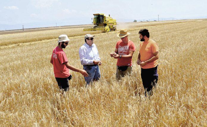 Συμμετοχή της «Αγροτικής Καινοτομίας» στην 12η Agrothessaly