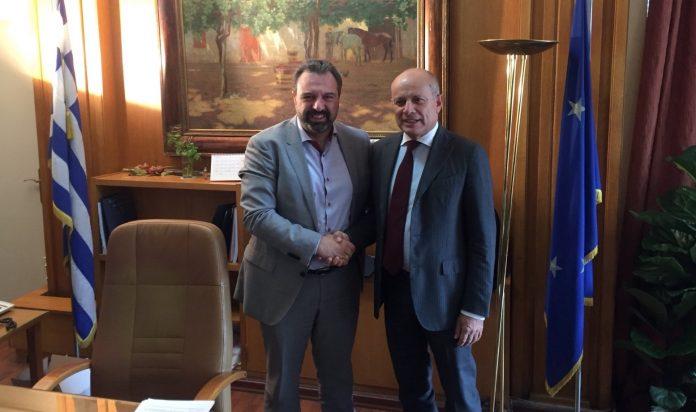 Κοινά σημεία ενδιαφέροντος για τη νέα ΚΑΠ μεταξύ Ελλάδας και Ιταλίας