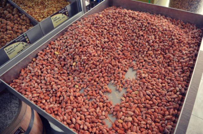 Αισιοδοξία για το φιστίκι Καλαμάτας - Η υψηλή ποιότητα κερδίζει την αγορά