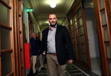 Στ. Γιαννακίδης: Προχωρούν οι Μονάδες Επεξεργασίας Απορριμμάτων σε Καβάλα και Αλεξανδρούπολη