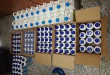 Κατασχέσεις φυτοπροστατευτικών και συλλήψεις στην Ορεστιάδα