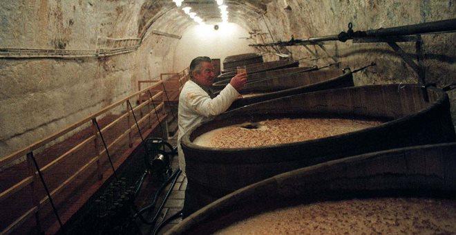 Η μπύρα φτιάχτηκε πριν από το ψωμί σύμφωνα με στοιχεία από τη Μέση Ανατολή