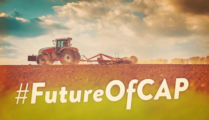 Νέοι αγρότες και γεωργική δραστηριότητα στο µικροσκόπιο της Κοµισιόν