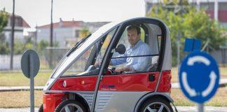 Η νέα εποχή στα Τρίκαλα έχει ηλεκτροκίνητα οχήματα