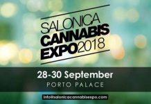 Κάτι πολύτιμο ανθίζει στη Salonica Cannabis Expo 2018!