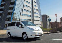 Πραγματικότητα οι επαγγελματικές μετακινήσεις με μηδενικούς ρύπους με το νέο Nissan e-NV200