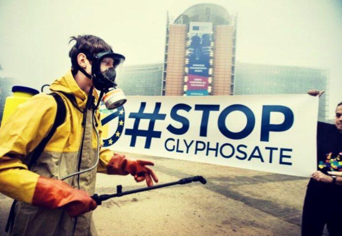 stop-glyphosate