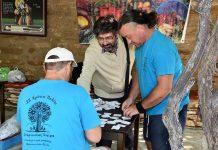 Θεσσαλία: Γιορτή σπόρων από το Πελίτι