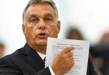 Το μανιφέστο του Όρμπαν για μια μη φιλελεύθερη Ευρώπη
