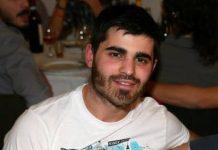 Τραγωδία στην Πέλλα: Θρήνος για τον 28χρονο οινοποιό Σάββα Θωμαΐδη