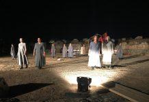 Πήρε ζωή το αρχαίο θέατρο της Ερέτριας ύστερα από 40 χρόνια