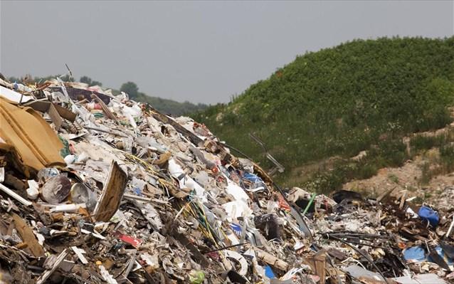 10 εκατ. ευρώ την Περιφέρεια Βορείου Αιγαίου για έργα διαχείρισης στερεών αποβλήτων